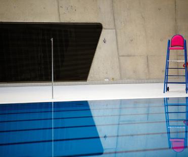 Throwback Olympics: Londra 2012 by Janie Airey