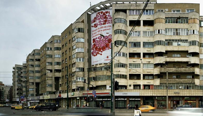 David Leventi. Romania Revisited