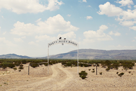 Art, desert and photography: a visual narrative of West Texas