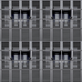Dirk Bakker. Graphic abstracts and the power of repetition.