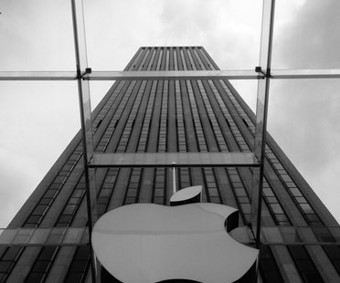 Le architetture famose a New York