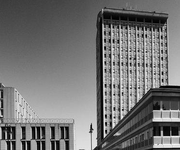 Fotografia di architettura come trait d'union tra passato e futuro