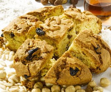 Recipe: Panettone… Genovese