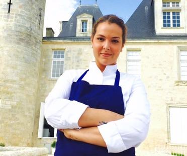 Chef Maria Amalia Anedda: studies and vocation (part I)