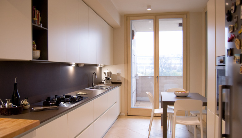 Dress Your Kitchen | Feng Shui in the kitchen: where male and ...