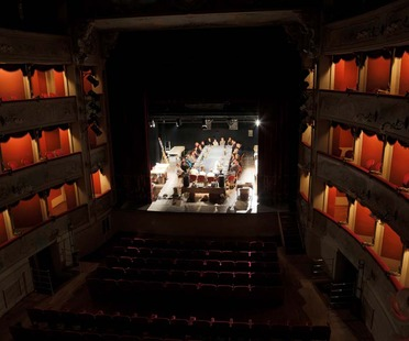Teatro delle Ariette: the show is served (part I)
