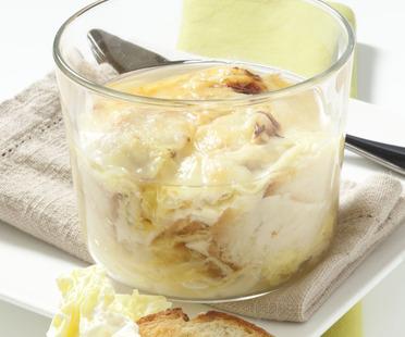 Recipe: Zuppa Valpellinese
