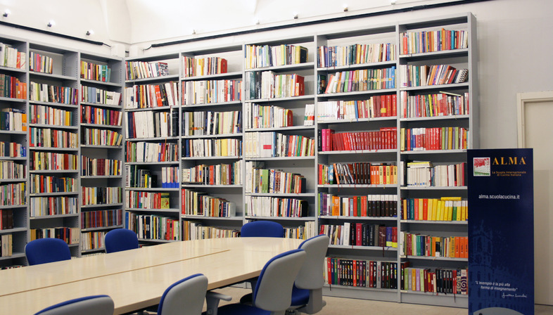 I consigli di lettura di Marino Marini, bibliotecario di ALMA (parte II)