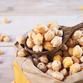 La ricetta: Farinata di ceci o Cecìna