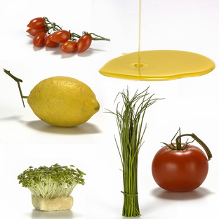 Foto&Food: Antonella Bozzini (parte II)
