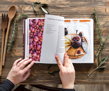 Food&Blogger: Giulia Scarpaleggia and Tommaso Galli of Juls' Kitchen (part I)
