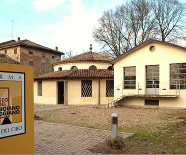 Food museums in the province of Parma <script> </script>