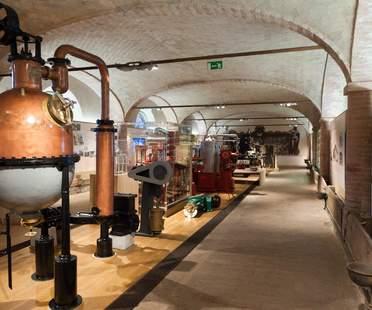 Musei del Cibo della provincia di Parma: conoscere e degustare