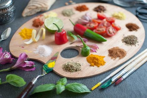 """Da ALMA arriva """"FoodLaw"""" per tutelare la creatività in cucina"""