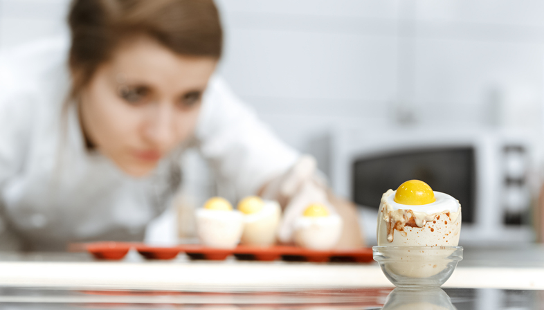 """Originality in the kitchen: the forms of protection suggested by """"FoodLaw"""""""