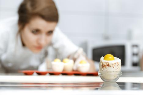 """Originalità in cucina: le forme di tutela suggerite da """"FoodLaw"""""""