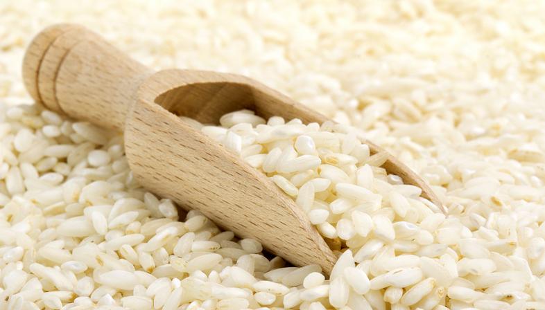 How to make the Arancina di riso by Pino Cuttaia