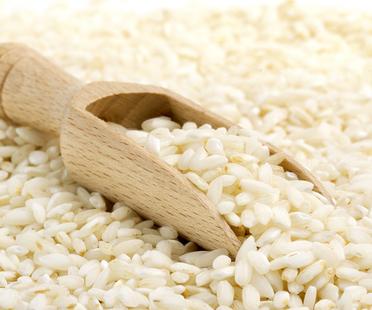 Pino Cuttaia: come si prepara l'Arancina di riso
