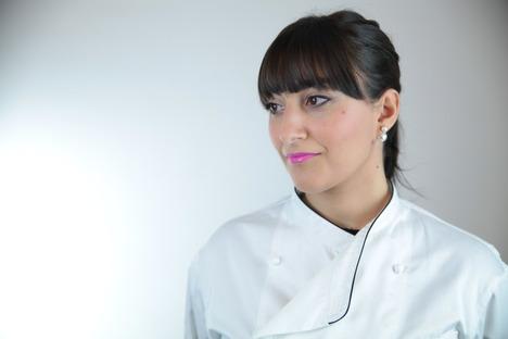 """Camilla Rossi, food blogger e """"sfoglina"""" ferrarese"""