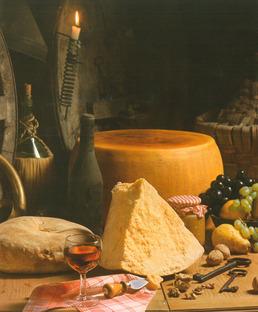 Museo del Parmigiano Reggiano: cultura e gastronomia del Re dei Formaggi