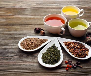 A voyage through the world of tea: interview with tea sommelier Felix Bürklein