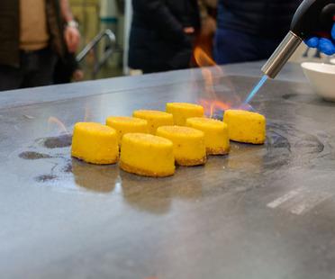 Crema Catalana - Catalan Custard Cream