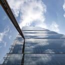 Facade of the Allianz Tower in Milan – Andrea Maffei