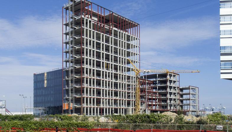 Edificio a basso impatto ambientale– Uffici ad Aarhus di C.F. Møller