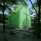 Plastic Green Chapel