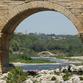 The Pont du Gard's little brother: a cardboard tube bridge by Shigeru Ban