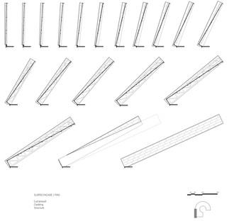 Copper-coated steel girders for BIG's Isenberg School of Management