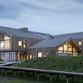 CF Møller's timber school