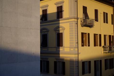 Green university in Pisa by Heliopolis 21