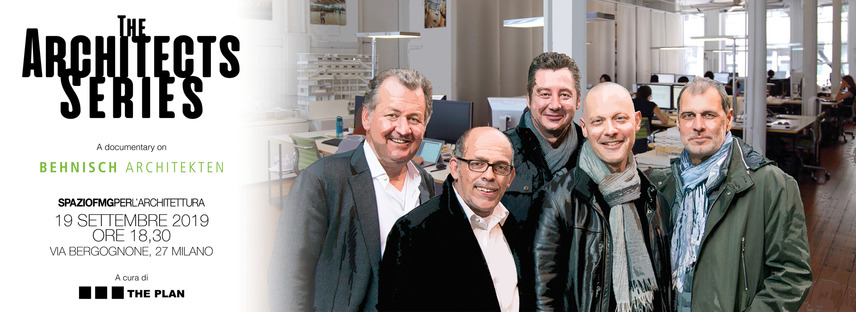 The Architects Series - A documentary on: Behnisch Architekten<br />