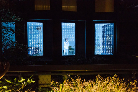 Mile Long Opera ©Liz Ligon/Courtesy of the High Line