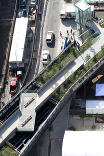 30th Street ©High Line/Courtesy of the High Line