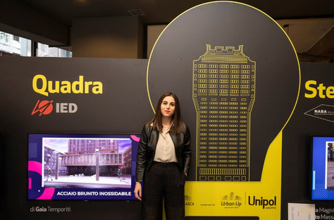 <strong>ONSTAGE:INTERVIEW WITH EBI MARIA GRASSI, UNIPOL GROUP</strong>