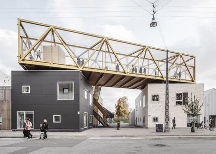 Christianshavn's Kids' City - COBE