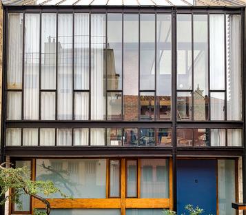 Clément Blanchet Architecture Studio in Paris, France.