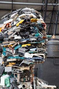Ro Plastic - Master's pieces, Piet Hein Eek. Rossana Orlandi