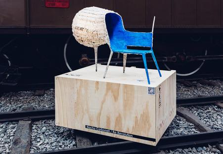 Ro Plastic - Master's pieces, Nacho Carbonelli. Rossana Orlandi
