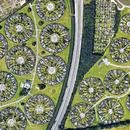 <strong>UTOPIAN GARDEN CITIES</strong><br />