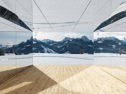 Doug Aitken, Mirage Gstaad