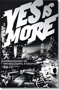 <strong>ARCHITECTURE & COMICS</strong><br />