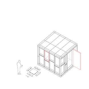 Studio Bark, U-Build.